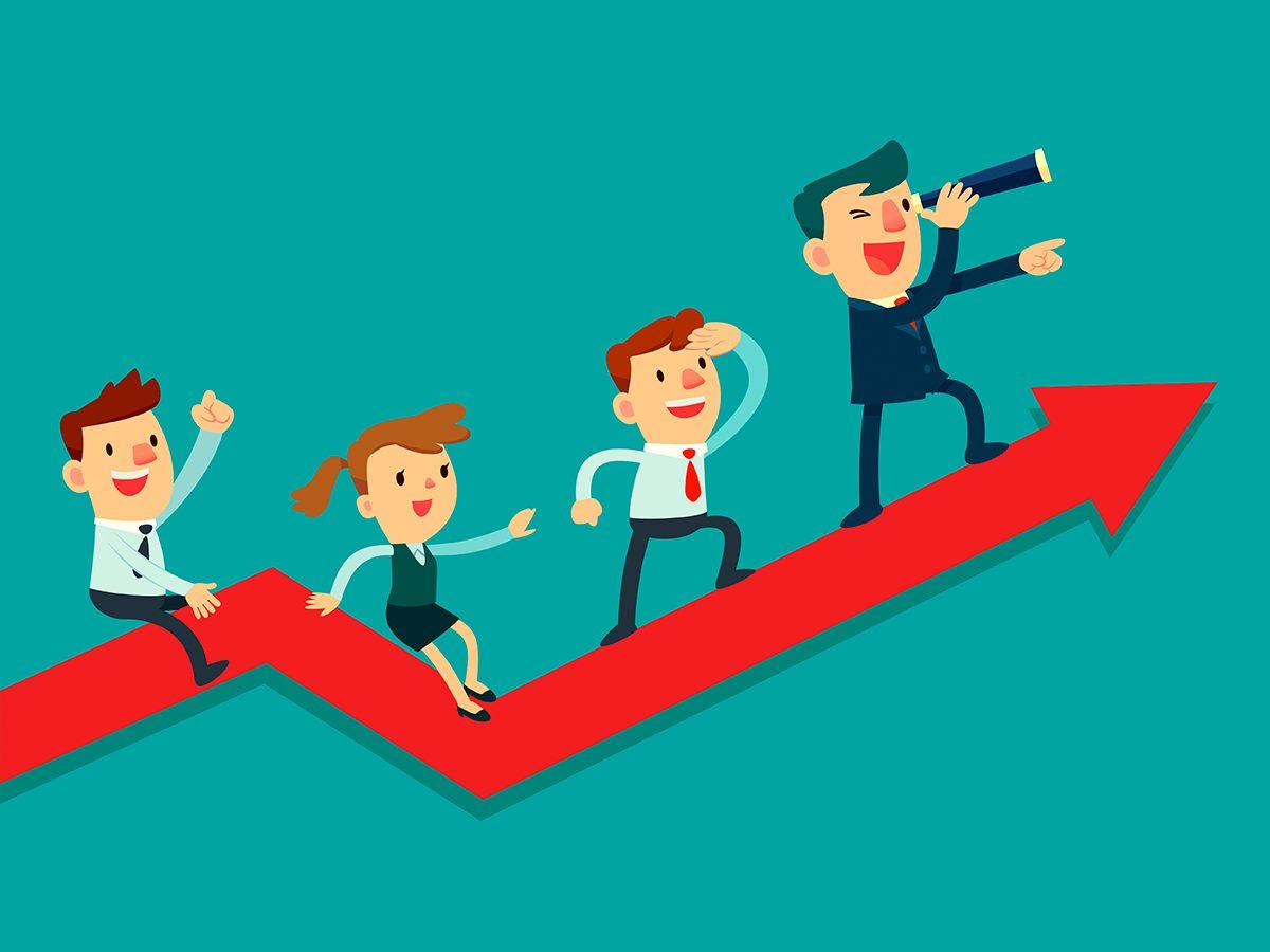 Liderazgo Empresarial: Tips y funciones para mejores ejecutivos 2