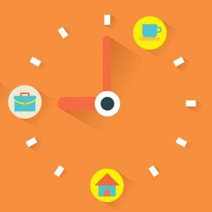 20 tips para una mejor productividad laboral